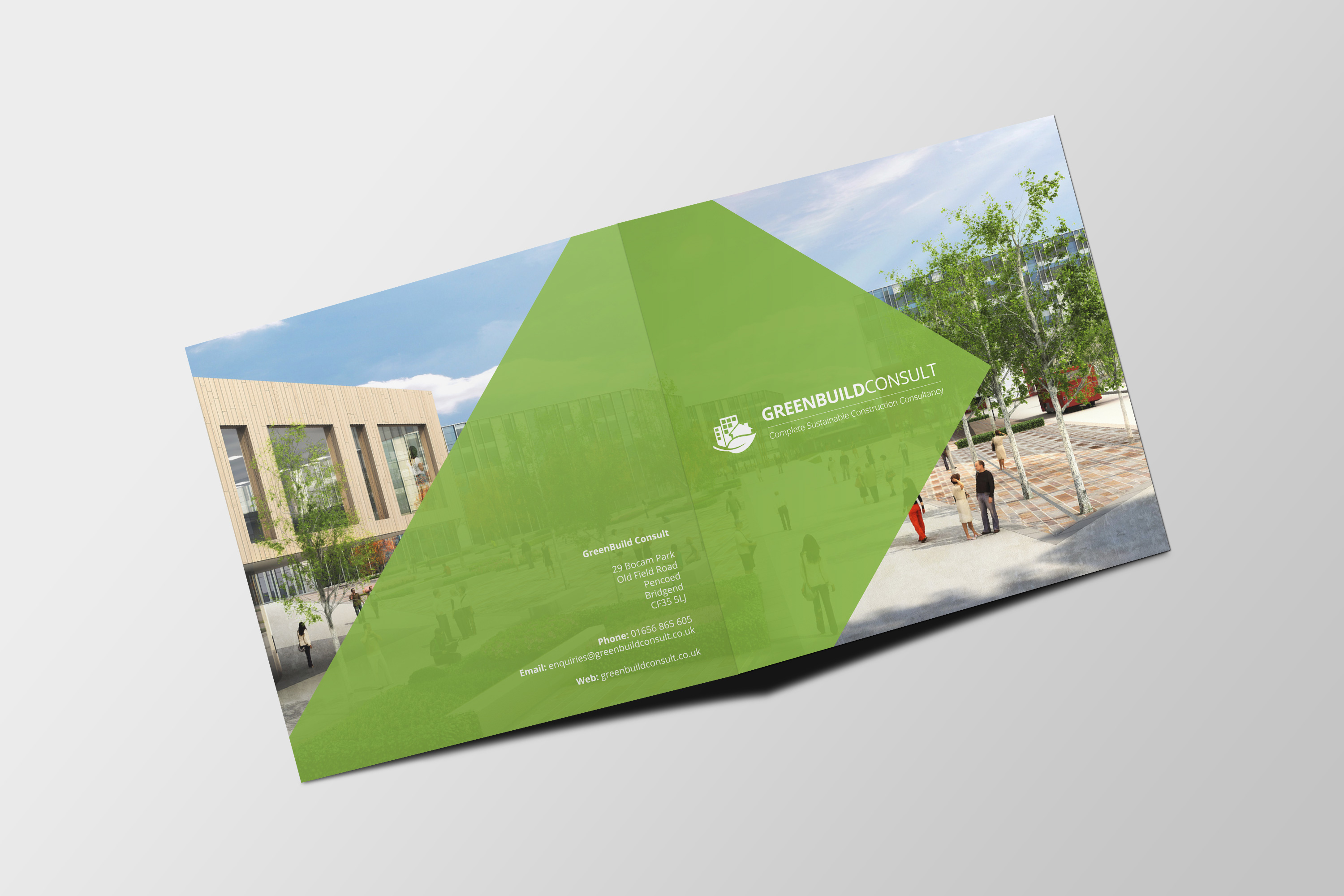 Green-build-brochure-on-table
